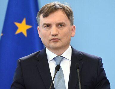 """Ziobro i Warchoł o Komisji Weneckiej. """"Parodia opinii"""", """"nielegalna wizyta"""""""