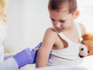 Sejmowe komisje za odrzuceniem projektu znoszącego obowiązek szczepień