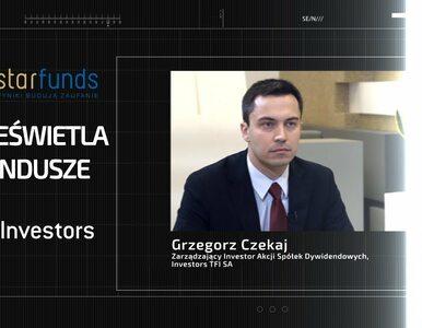 STARFUNDS PRZEŚWIETLA FUNDUSZE: Investors TFI SA