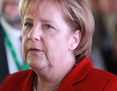 Merkel: Walka z antysemityzmem jest obowiązkiem każdego Niemca