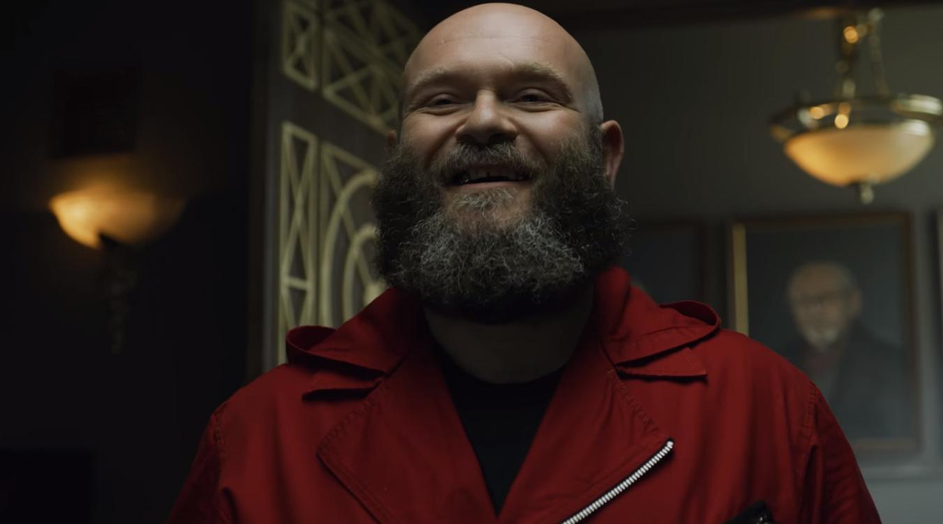 Jak nazywa się w serialu ta postać?