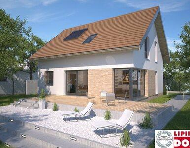 Prosty, wygodny i funkcjonalny - przepis na dom idealny - NOWOŚCI...