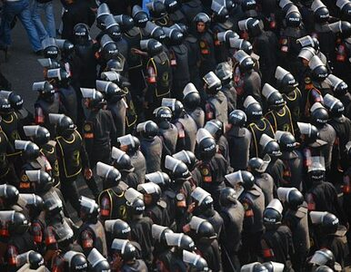 Egipska armia potępia strajki