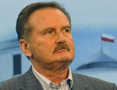 Gen. Czempiński o ustawie o policji: Potrzebna jest inwigilacja, by...