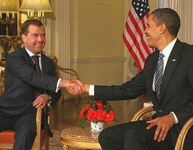 Miedwiediew do USA ws. Bliskiego Wschodu: jest źle. Trzeba coś zrobić