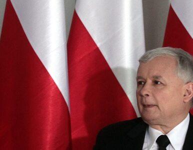 Prezes PiS: rząd chce zrobić z Polski kolonię. Nie zgadzamy się na to