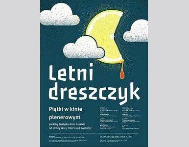 Katowice: filmowe perły z dreszczykiem w każdy piątek pod gołym niebem