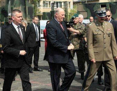"""""""NATO powinno skupić się na obronie"""""""