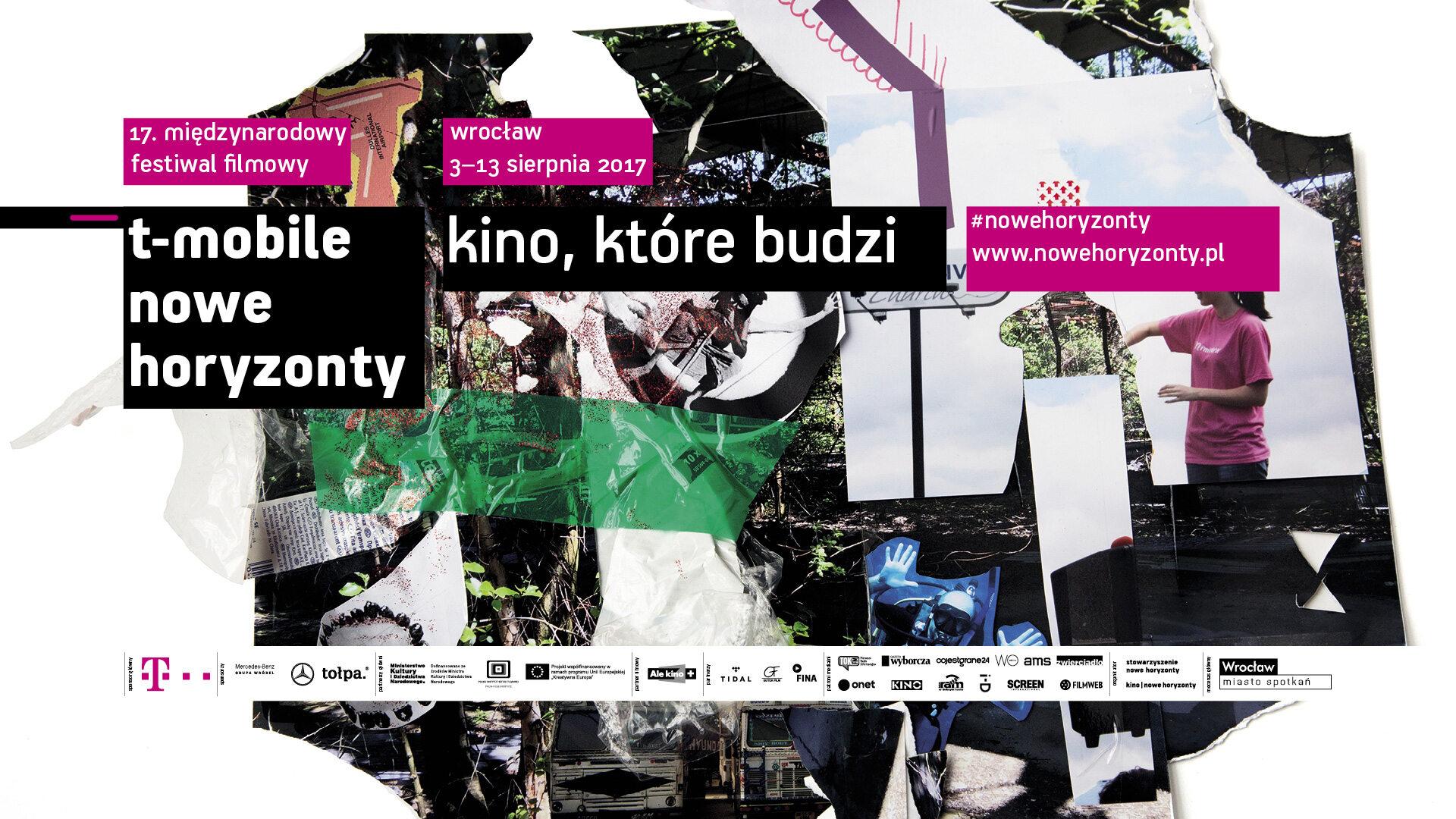 Cannes we Wrocławiu - Nowe Horyzonty Anno Domini 2017