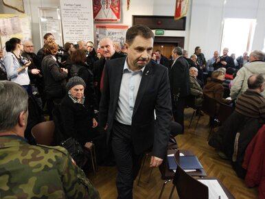 Duda: skoro Tusk nie chce rozmawiać, trzeba zmienić władzę