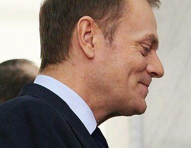 Tusk: ja i Olejniczak? No ludzie