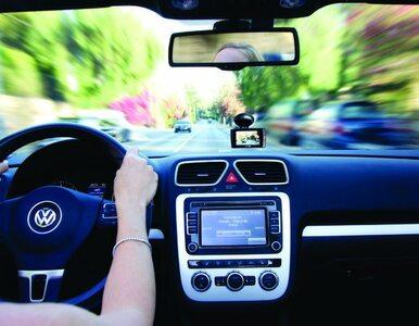 Wideorejestrator z GPS może ochronić przed mandatem