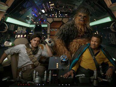 """""""Gwiezdne Wojny IX: Skywalker. Odrodzenie"""" – nowi bohaterowie i powrót..."""