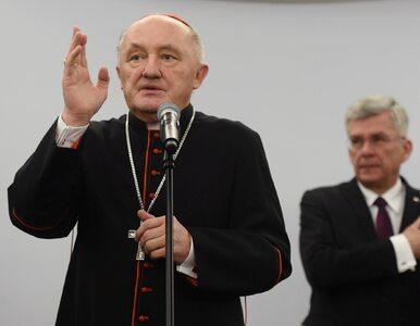Kardynał Nycz: Jesteśmy gotowi na przyjęcie uchodźców. Czekamy na...