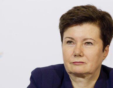 Gronkiewicz-Waltz: Proponowany przez Kaczyńskiego prorosyjski wzorzec...