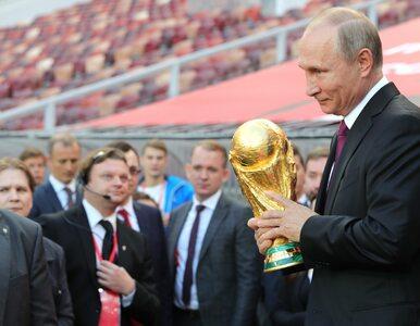Wielki mecz Putina