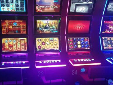 Totalizator otworzył salon gier w stolicy