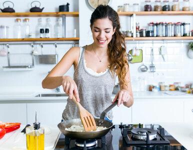 5 niezdrowych nawyków kulinarnych podczas pandemii koronawirusa. Lepiej...
