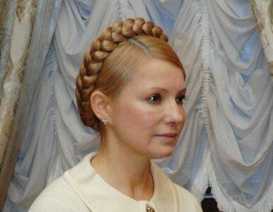 Ukraina: są próby nacisków na lekarzy Tymoszenko?
