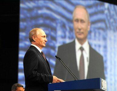 Rosja. Rząd inwestuje w badania nad teleportacją, a 37 mln ludzi nie ma...