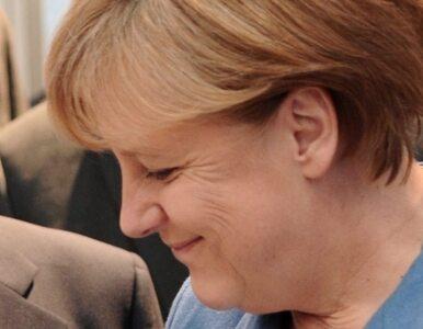 Merkel wciąż stawia na Sarkozy`ego