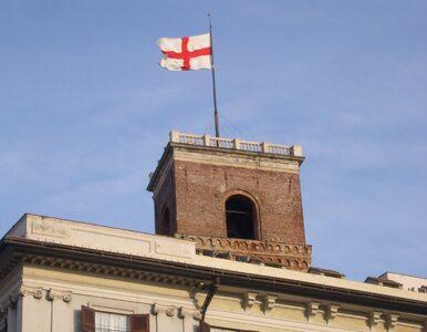 Burmistrz pisze do Elżbiety II. Chce pieniędzy za korzystanie z flagi