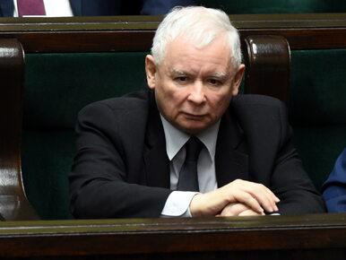 Jarosław Kaczyński zamieścił nekrolog po śmierci Pawła Adamowicza