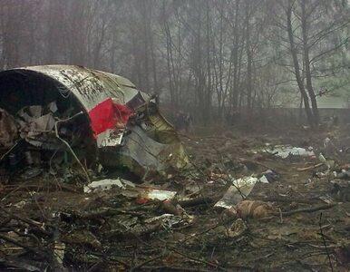 Seremet: wybuch w Tu-154? Nie ma najmniejszego śladu