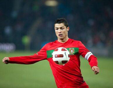 """Ronaldo z nowym kontraktem. """"United to przeszłość"""""""