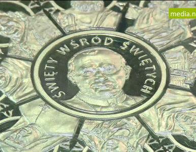 Wyjątkowe numizmaty z okazji wyjątkowego wydarzenia - kanonizacji Jana...