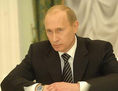 Putin: Niektórzy mówią o nadejściu nowej zimnej wojny
