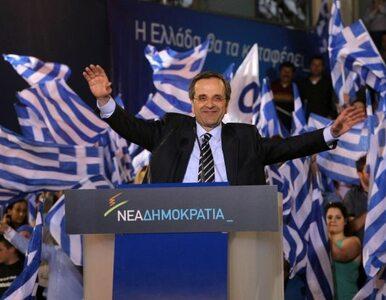 Grecka prawica chce wygonić z kraju imigrantów