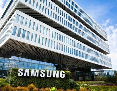 Kryzys spowodowany pandemią? Samsung nie zna takiego pojęcia. Firma...