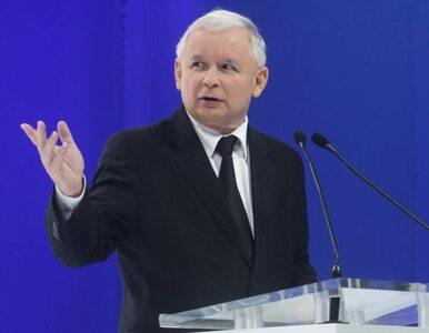 Kaczyński: będziemy twardo forsować Glińskiego