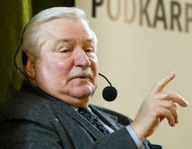 """Na lekcjach historii uczniowie nie usłyszą o Lechu Wałęsie? """"Chyba będę..."""