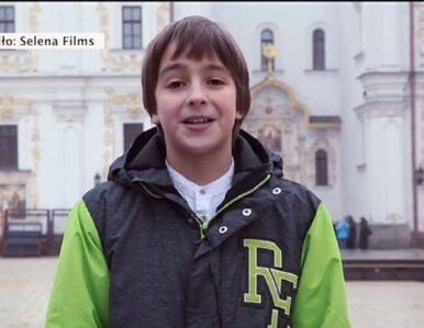 Ukraińskie dzieci apelują do Putina. Chcą wakacji na Krymie