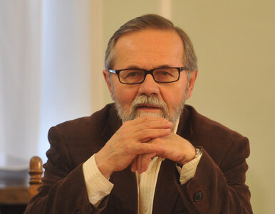 Bugaj: PiS nigdy nie miał porządnego programu społecznego