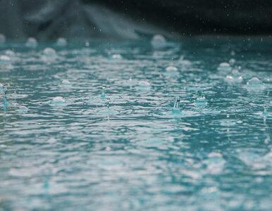 Ulewne deszcze nie oznaczają końca suszy w Polsce