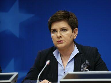 """Poseł PO mówi o """"kompromitacji w Brukseli"""". """"Politycy PiS powinni..."""