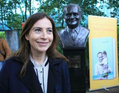 René Goscinny dostał pomnik za Mikołajka