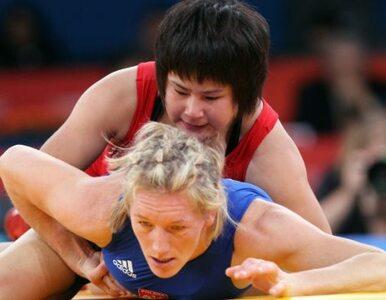 Monika Michalik bez medalu
