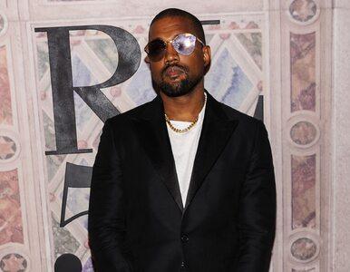 Groźny incydent na planie teledysku Kanye Westa. Padły strzały