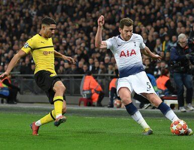 Borussia dokona cudu? Tottenham o krok od ćwierćfinału Ligi Mistrzów