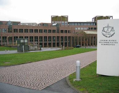 Trybunał Sprawiedliwości UE zdecyduje o legalności KRS