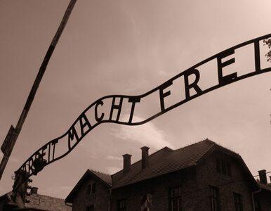 """""""Polskie obozy śmierci"""". Byli więźniowie pozywają Niemców"""