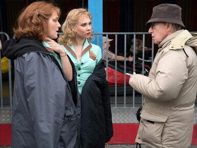 Nowa produkcja Woody'ego Allena wchodzi do kin. Akcja #metoo zaszkodzi...