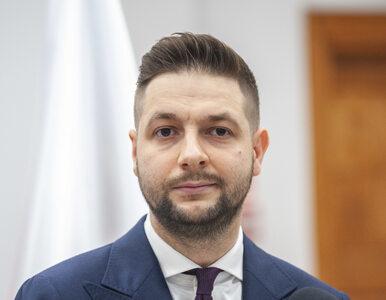 """Patryk Jaki zabiera głos w sprawie kontroli NIK. """"Zarzuty są śmieszne i..."""