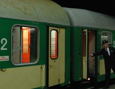 Polska kolej ciągle traci pasażerów. Pociągi są za wolne