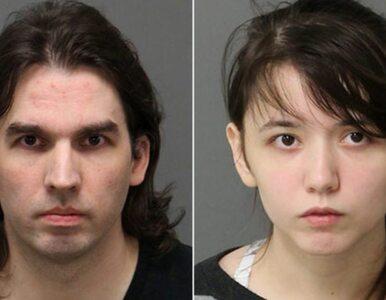 42-latek i jego 20-letnia córka aresztowani za kazirodztwo. Nazywał ją...