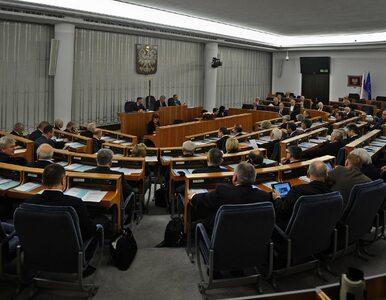 Ustawy o KRS i SN przyjęte w Senacie bez poprawek